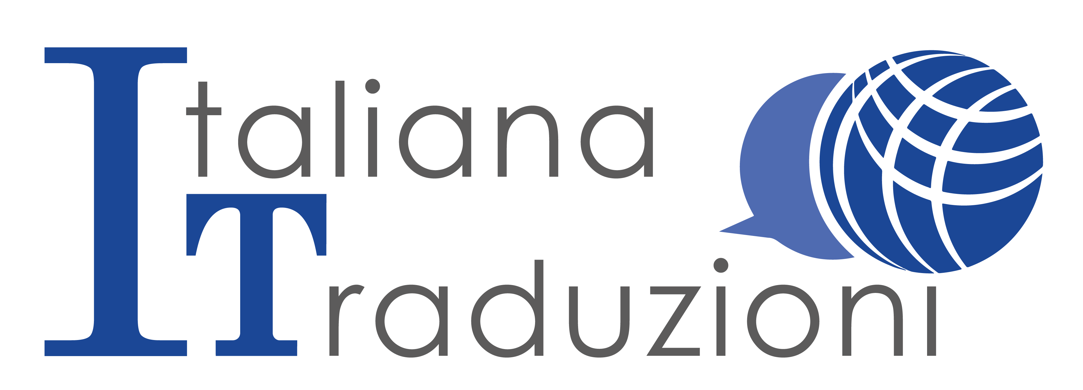 Traduzioni professionali certificate – Italiana Traduzioni