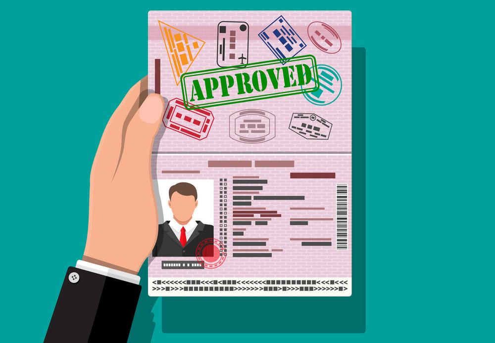 Traduzione giurata della carta di identità